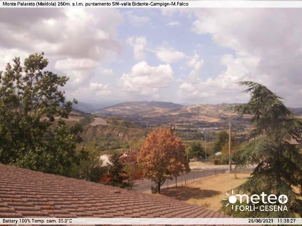 Monte Palareto