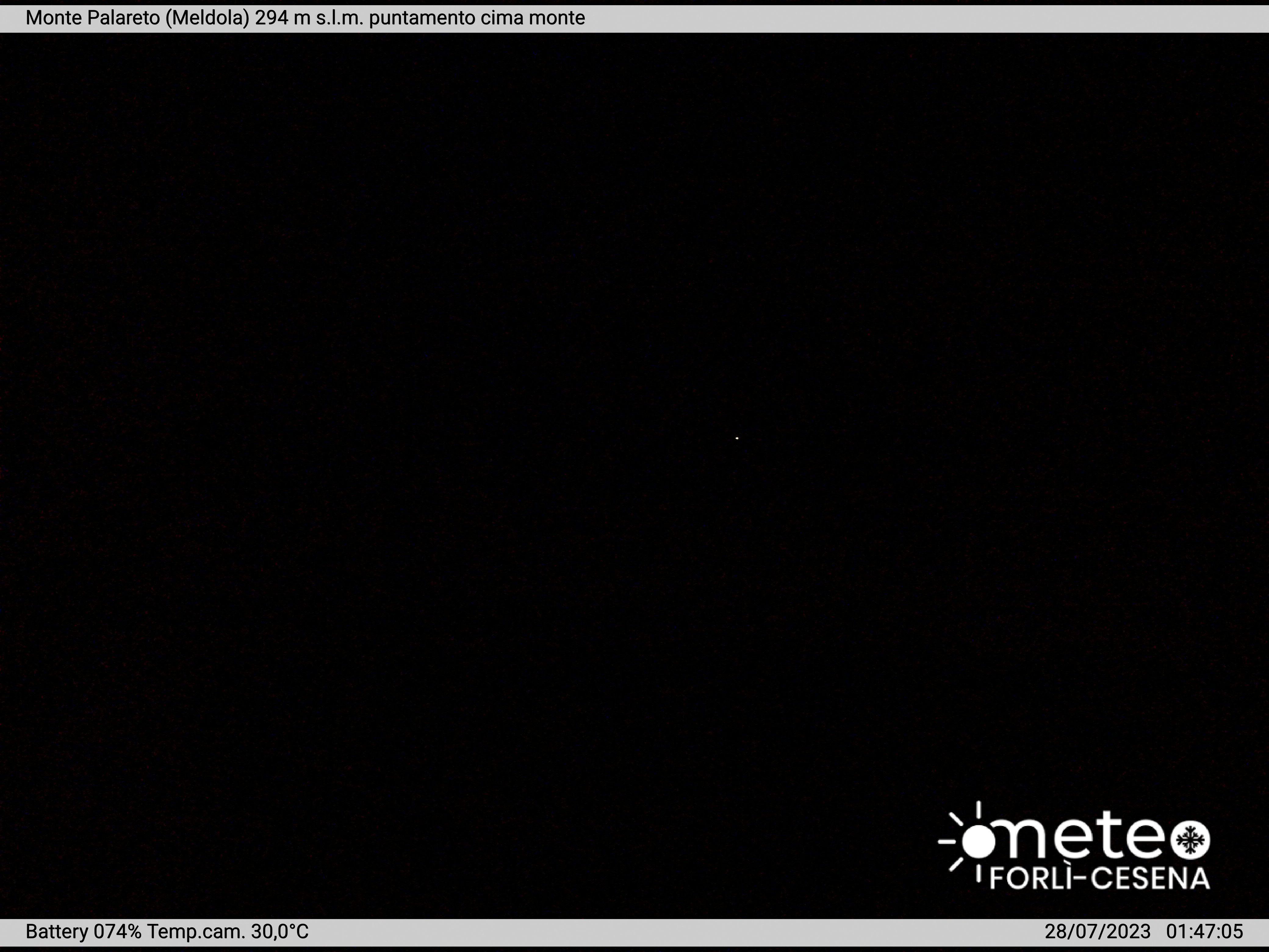Webcam Meldola - Webcam Meteo » ILMETEO.it